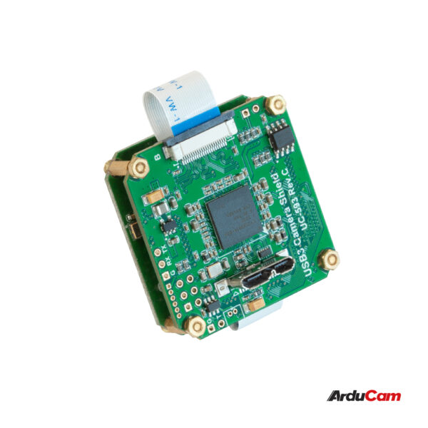 Arducam AR1820HS USB3 USB Kit EK013 3