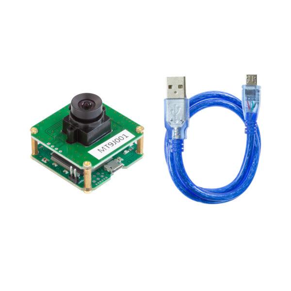Arducam MT9J001 USB2 USB Kit EK008 1