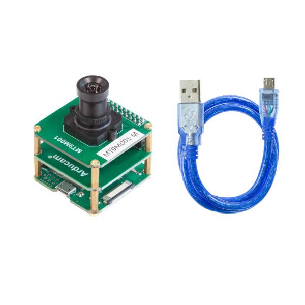 Arducam MT9M001 M USB2 USB Kit EK015 1