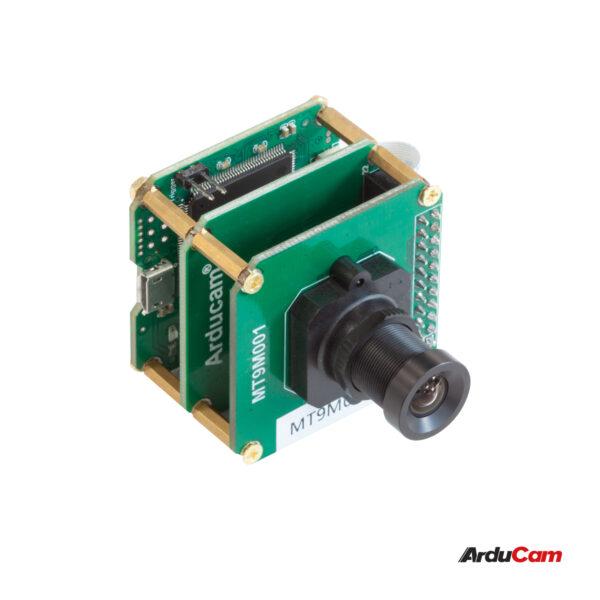 Arducam MT9M001 M USB2 USB Kit EK015 2