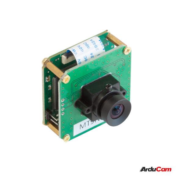 Arducam MT9N001 USB2 USB Kit EK007 2