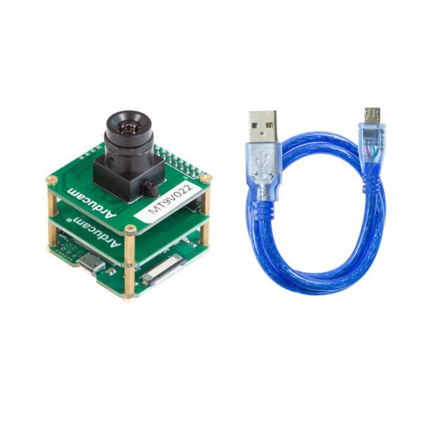 Arducam MT9V022 USB2 USB Kit EK002 1