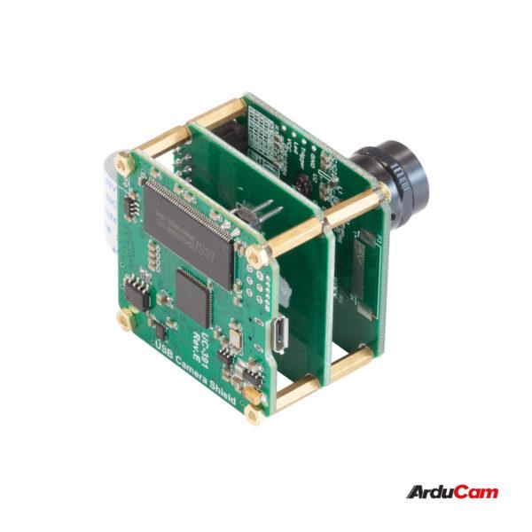 Arducam MT9V022 USB2 USB Kit EK002 3