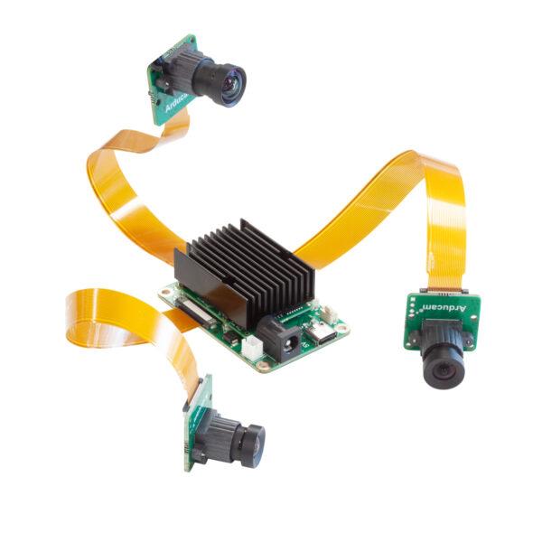 Arducam OAK kit B0360 1