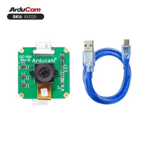 Arducam OV9281 1MP Global Shutter USB Camera Evaluation Kit EK025 2