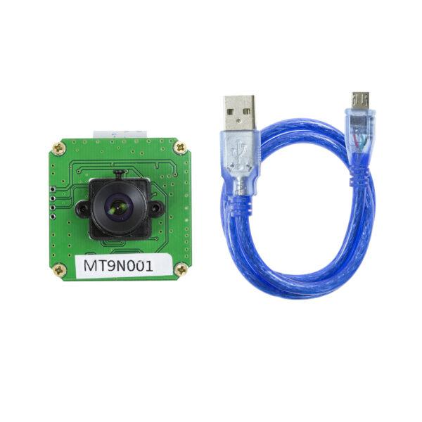 MT9N001 2