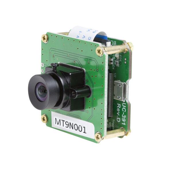 MT9N001 3