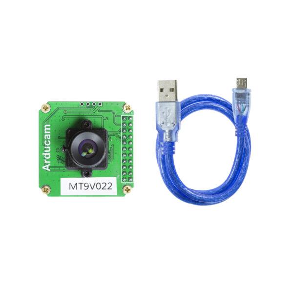 MT9V022 3