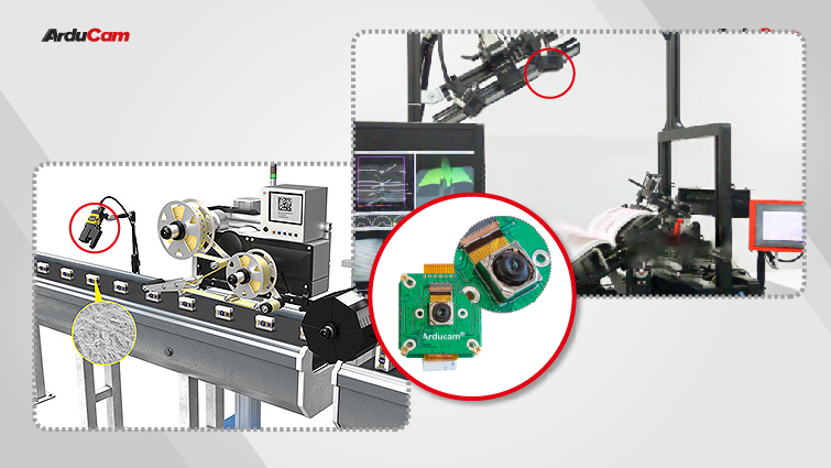 optical character recognition and verification projects with autofocus cameras
