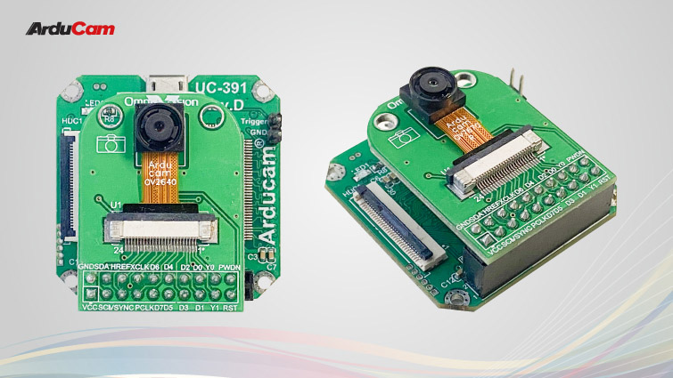 ov7670 ov2640 camera development kit