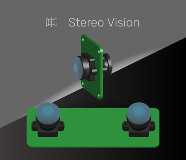 stereo vision cameras2