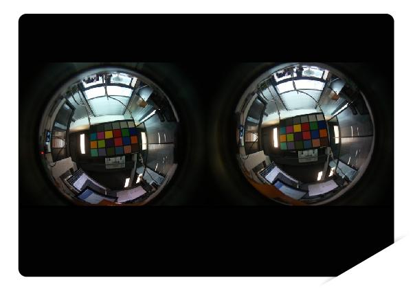 stereoscopic cameras for raspberry pi 4