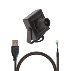Arducam IMX179 USB camera with case UB022901 1