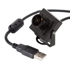 Arducam IMX291 USB Camera with case B026101 1