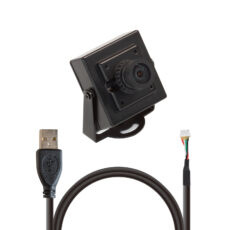 Arducam OV5648 USB camera with case UB023301 1