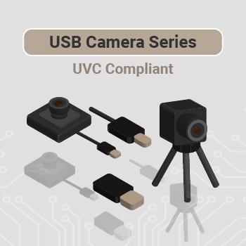 board level webcams