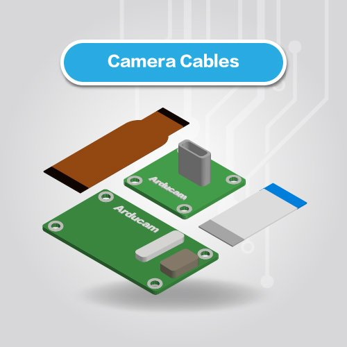 camera extension cables