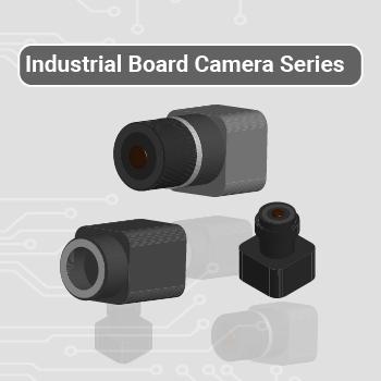 industrial pi cameras