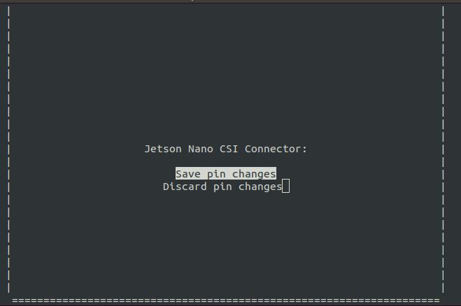 jetson nano csi pin changes