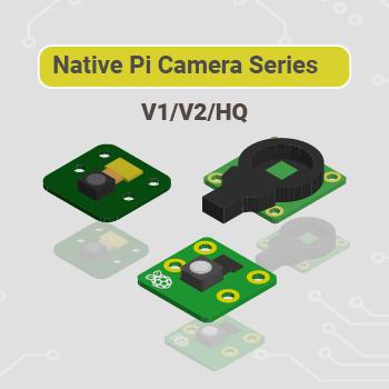 official pi camera alternatives