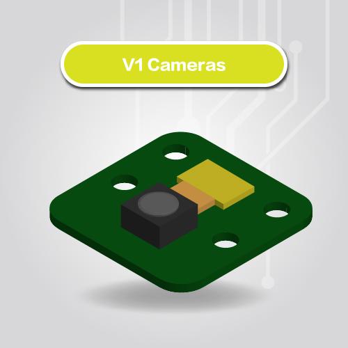 ov5647 v1 cameras