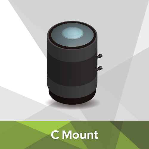 C Mount solutions