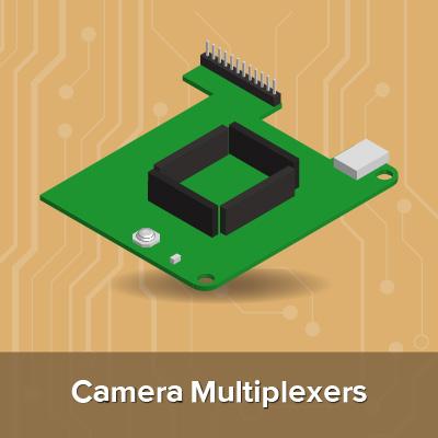 Camera Multiplexers