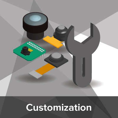 Customization 8