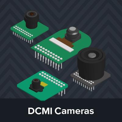 DCMI Cameras