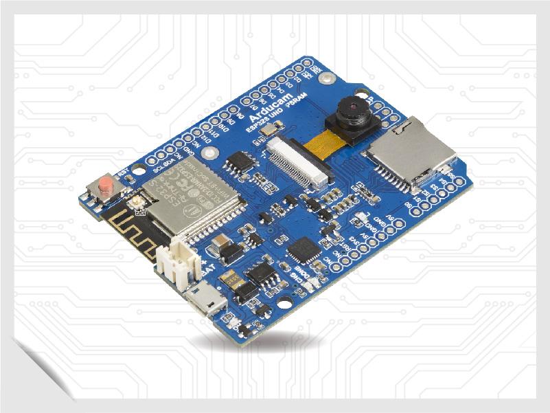 ESP32 Boards 1