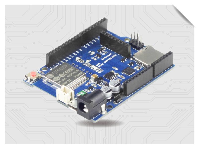 ESP8266 Boards 1