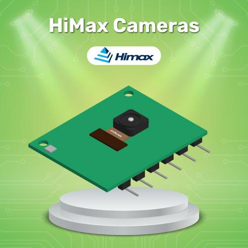 HiMax Cameras