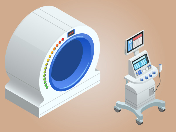 Medical Imaging with embedded vision solutions 1
