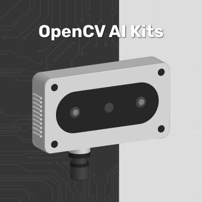 OpenCV AI Kits