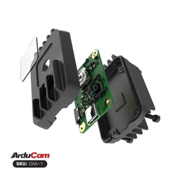 OpenCV AI Kit OAK 1 IMX378 6