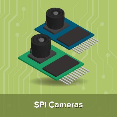 SPI Cameras