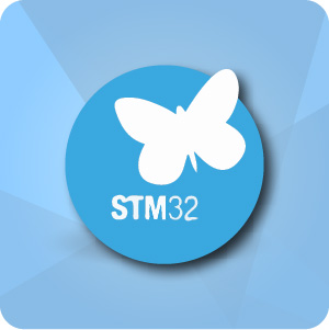 STM32 Cameras