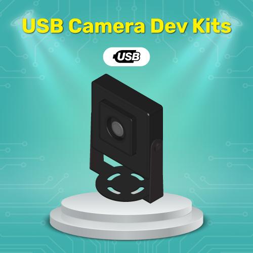 USB Camera Dev Kits