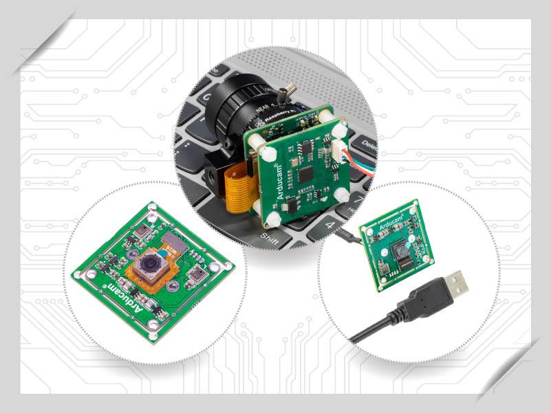 camera module v1 v2 and high quality camera modules