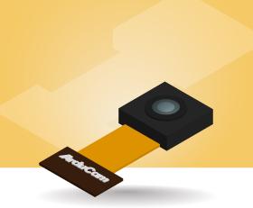 compact camera mobile modules