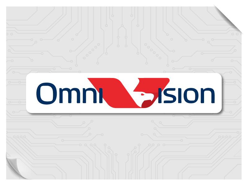 omnivision image sensor breakout