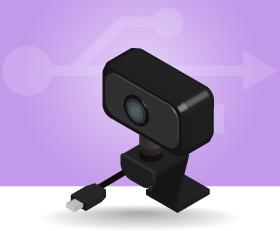 usb webcam board camera solutions
